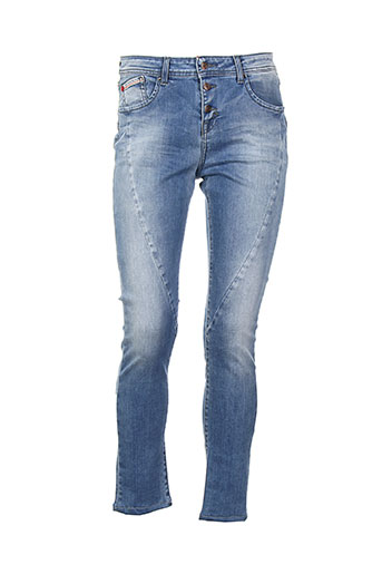 Objective Ladies Womens 3/4 Elasticated Shorts Denim Stretchy Cropped Capri Trouser Pants Clothing, Shoes & Accessories Women's Clothing