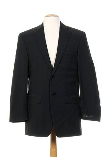 benvenuto vestes homme de couleur noir