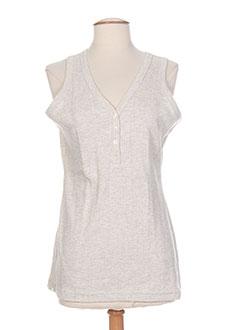 Produit-T-shirts / Tops-Femme-CREEKS