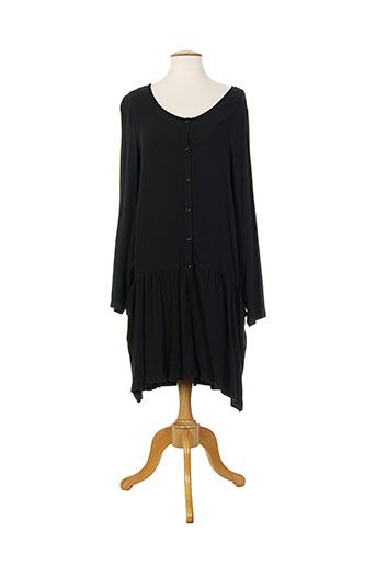 cozete robes femme de couleur noir