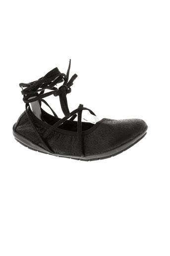 226 et shoes ballerines femme de couleur noir