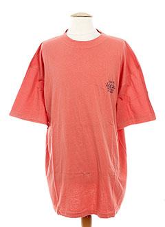 Produit-T-shirts / Tops-Homme-SALT & PEPPER