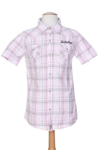 twenty six keter chemises homme de couleur rose