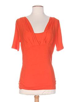 Produit-T-shirts-Femme-CAROLINE BISS