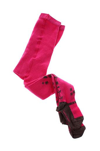 eliane et lena lingerie fille de couleur rose
