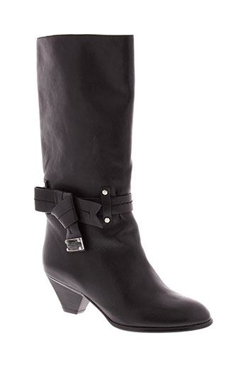 marc et jacobs bottines femme de couleur noir
