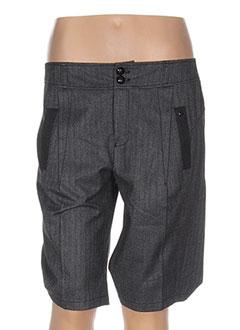 Produit-Shorts / Bermudas-Femme-ONE STEP