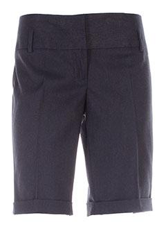 Produit-Shorts / Bermudas-Femme-SISLEY