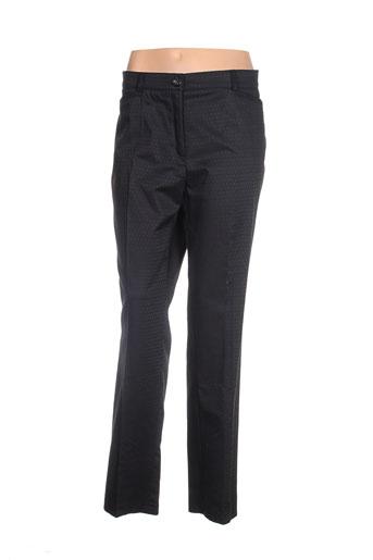 gelco pantalons et citadins femme de couleur noir