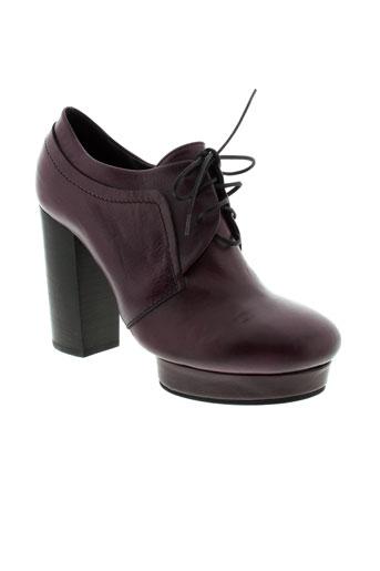 vic matie chaussures femme de couleur violet