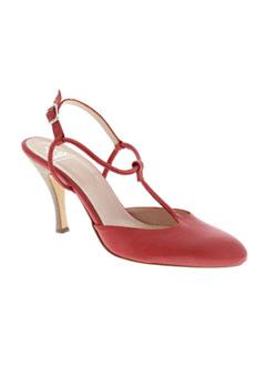 Produit-Chaussures-Femme-LA BELLE