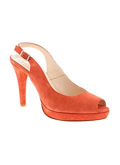 Produit-Chaussures-Femme-LA BELLE SHOES