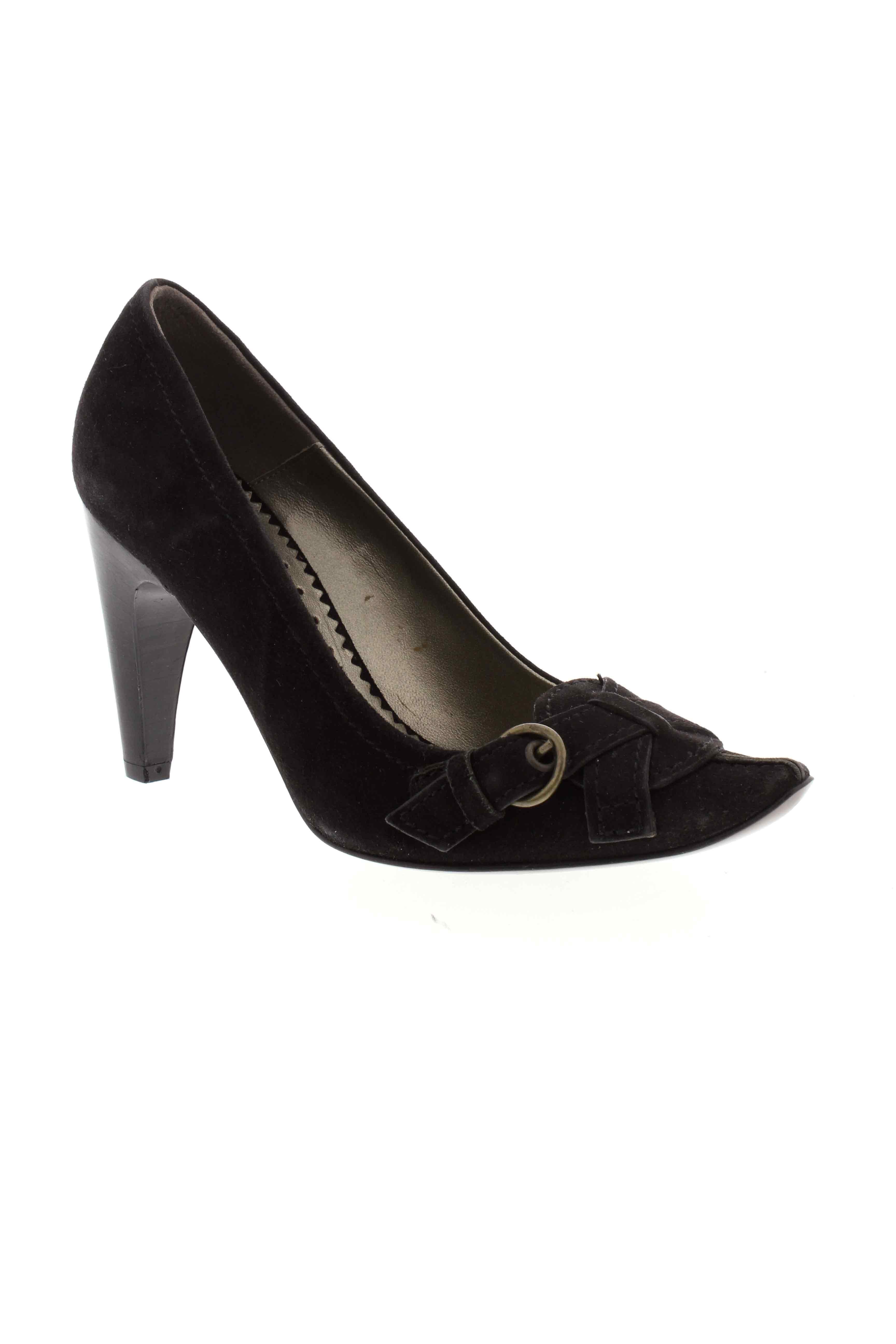 Lat Fem Escarpins Femme De Couleur Noir En Soldes Pas Cher 899237-noir00
