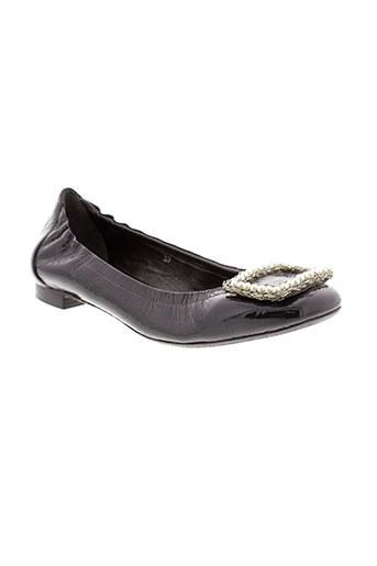 xavier danaud chaussures femme de couleur gris