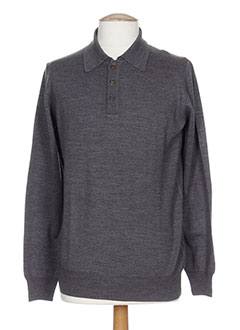 Produit-T-shirts / Tops-Homme-GIANNI FERRUCCI