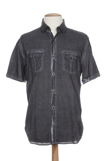 benson EFFI_CHAR_1 cherry chemises homme de couleur gris