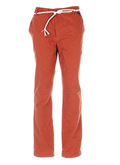 e117ca99d42 Pantalons ELEVEN PARIS homme en soldes pas cher - Modz