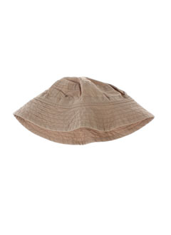 Chapeau marron POIVRE BLANC pour garçon