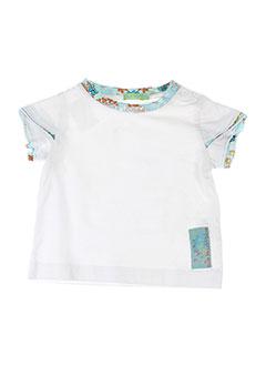 Produit-T-shirts / Tops-Garçon-PETIT BOY