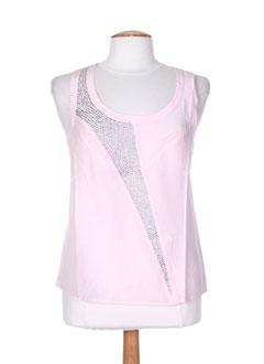 Produit-T-shirts / Tops-Femme-TEENFLO