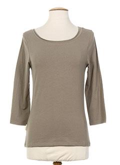 Produit-T-shirts / Tops-Femme-BOHEMIA
