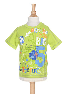 Produit-T-shirts-Fille-TUC TUC