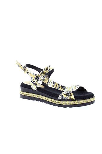 desigual chaussures femme de couleur blanc
