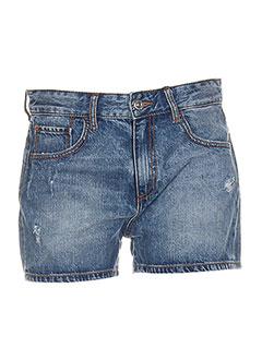 Produit-Shorts / Bermudas-Femme-FORNARINA