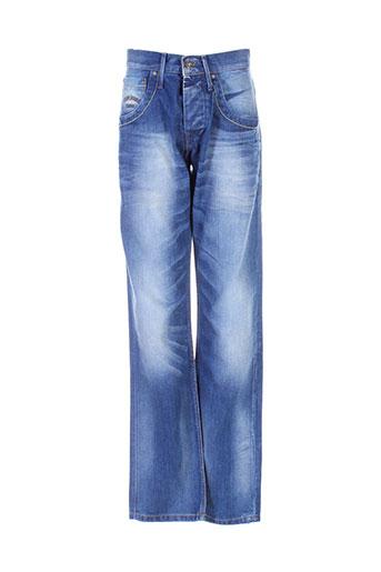 pepe jeans jeans homme de couleur bleu