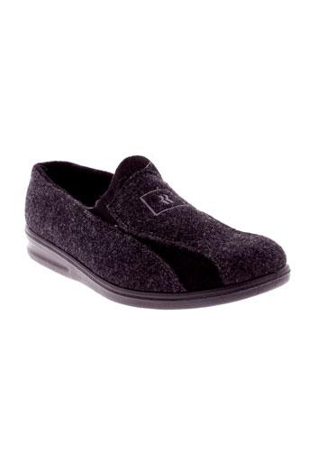 romika chaussures homme de couleur gris