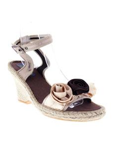 Produit-Chaussures-Femme-LA CADENA