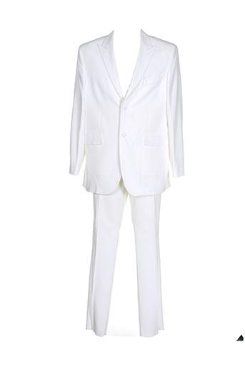 private label ceremony costumes homme de couleur beige