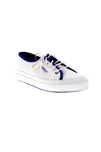 scotch EFFI_CHAR_1 soda chaussures garçon de couleur bleu