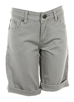 Produit-Shorts / Bermudas-Fille-ZEF
