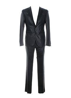 Costume de ville noir CORNELIANI pour homme