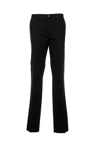 hugo et boss pantalons et citadins homme de couleur noir