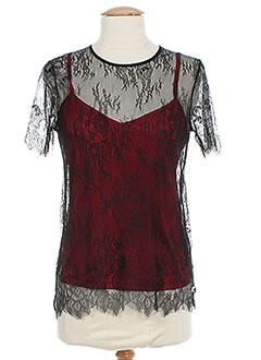 Produit-T-shirts / Tops-Femme-JUS D'ORANGE