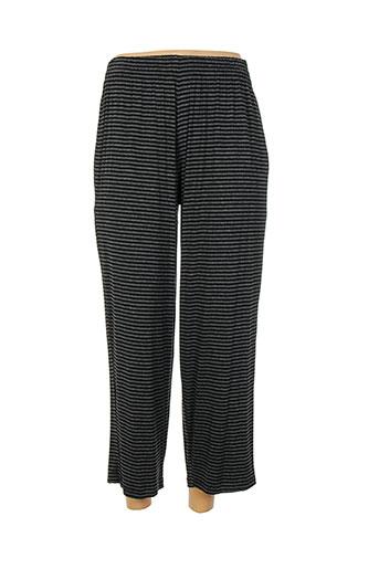 completo pantalons femme de couleur gris