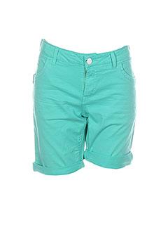 Produit-Shorts / Bermudas-Fille-BRIAN & NEPHEW