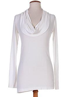Produit-T-shirts / Tops-Femme-EUROPEAN CULTURE
