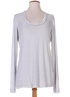 Produit-T-shirts-Femme-EUROPEAN CULTURE