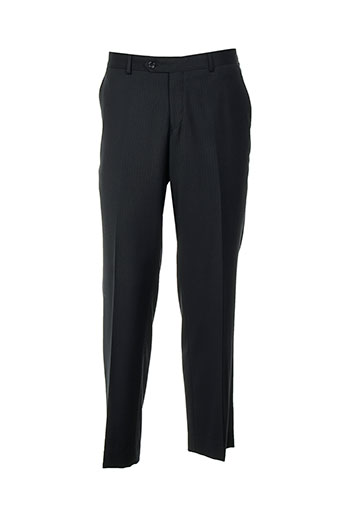 pre end pantalons homme de couleur noir