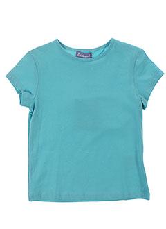 Produit-T-shirts / Tops-Enfant-COUDEMAIL