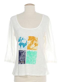 Produit-T-shirts / Tops-Femme-MIA SOANA