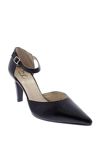 gadea chaussures femme de couleur noir