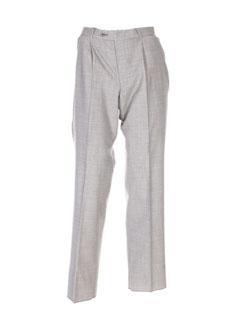 Pantalon chic vert HAROLD pour homme