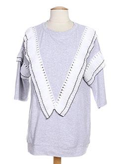 Produit-T-shirts / Tops-Femme-MERYL