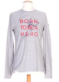 Produit-T-shirts / Tops-Femme-LE TEMPS DES CERISES