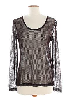 Produit-T-shirts / Tops-Femme-PAUL BRIAL