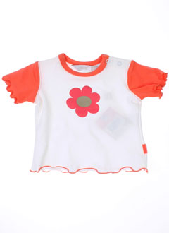 Produit-T-shirts / Tops-Fille-NOPPIES